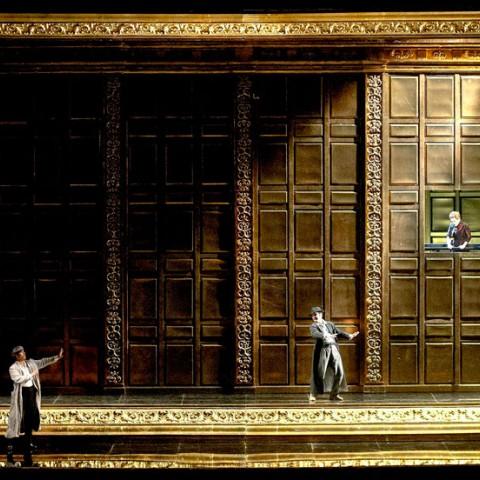 Don Giovanni - Colombaroli