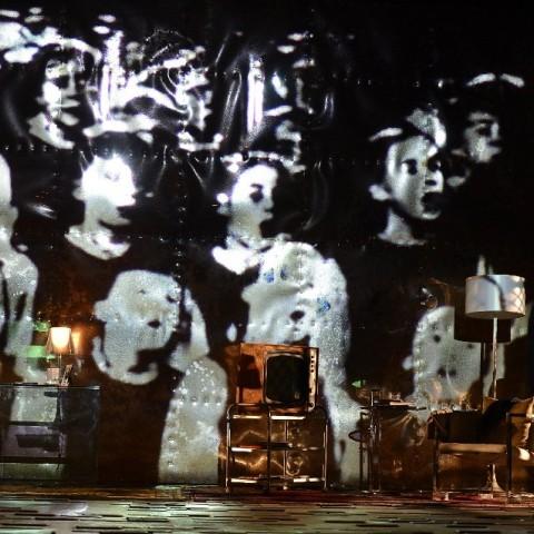 El Juez (Los niños perdidos) - E. Moreno Esquibel