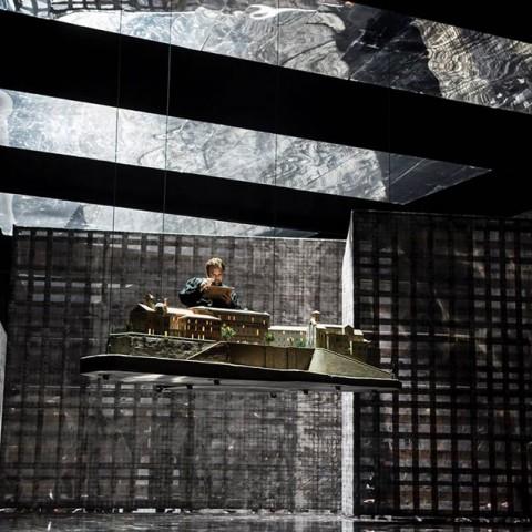 Lucrezia Borgia - Tato Baeza/Palau de les Arts