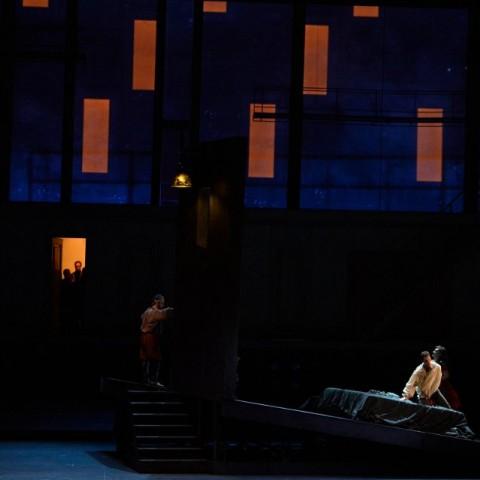 Rigoletto - E. Moreno Esquibel